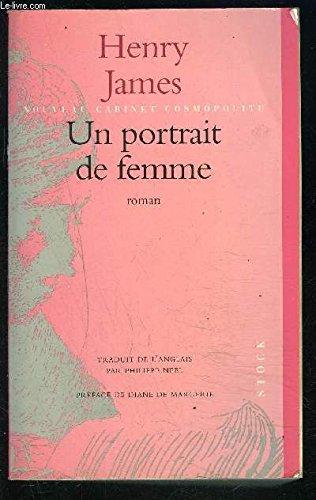 9782234047358: Un portrait de femme