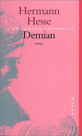 9782234048652: Demian