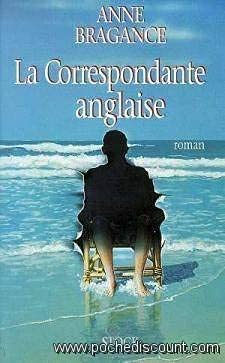 9782234048812: La correspondante anglaise: Roman (French Edition)