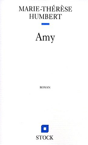 9782234050082: Amy: Roman (French Edition)