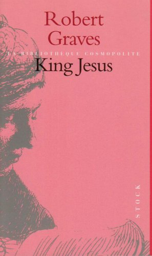 9782234050938: King Jésus