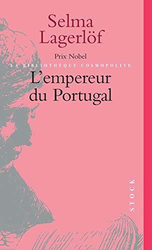 9782234051324: L'Empereur du Portugal