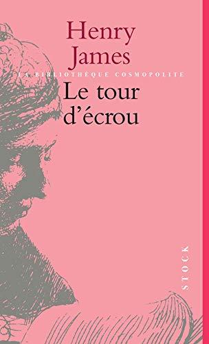 9782234051393: Le Tour d'écrou