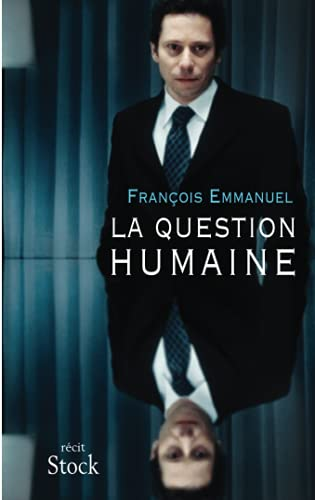 9782234051768: La question humaine