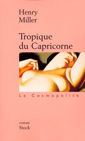 9782234052383: Tropique du Capricorne