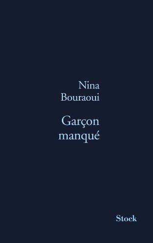 9782234052758: Garçon manqué.
