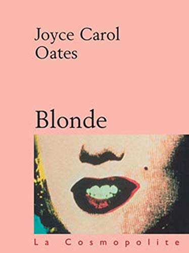 9782234052901: Blonde (La Cosmopolite)