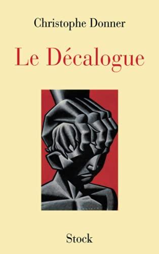 9782234052987: Le Décalogue