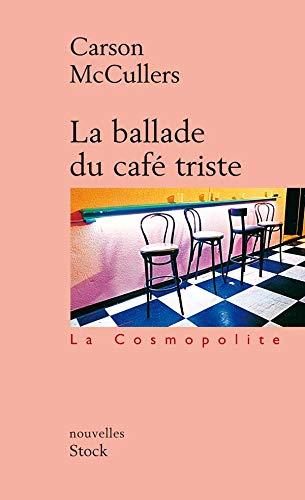 9782234053427: La Ballade du café triste