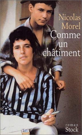 9782234054479: Comme un chatiment: Roman (French Edition)