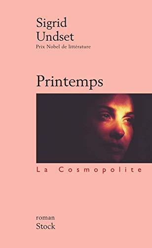 9782234054677: Printemps