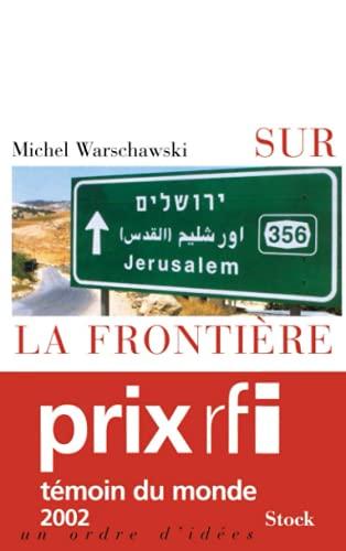 9782234054769: La Frontière