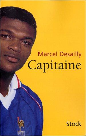 9782234054783: Capitaine