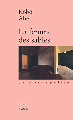 9782234054837: La femme des sables (La Cosmopolite)
