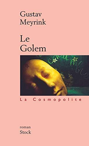9782234054851: Le Golem