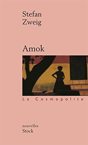 9782234055117: Amok (La Cosmopolite)