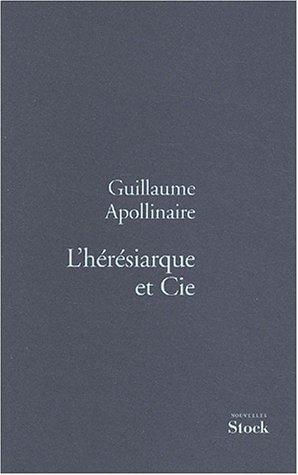 9782234055407: L'h�r�siarque et Cie