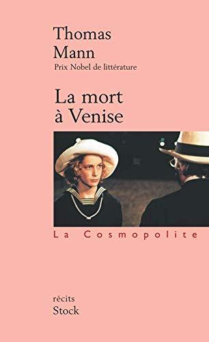 9782234055902: La mort à Venise (French Edition)