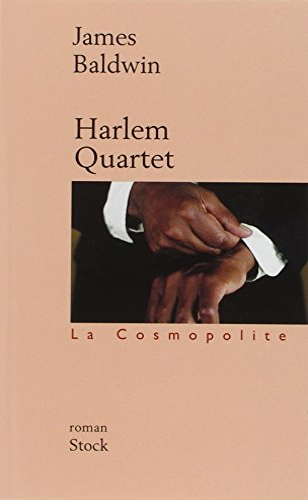 9782234056213: harlem quartet