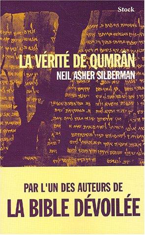 9782234056336: La Vérité de Qumrân