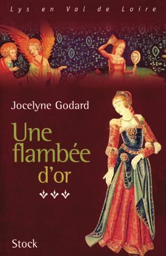 Lys en Val de Loire, Les Millefleurs,: Jocelyne Godard
