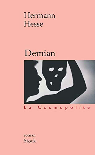 demian herman hesse Hermann karl hesse (german: [ˈhɛɐ̯man ˈhɛsə] 2 july 1877 – 9 august 1962) was a german-born poet, novelist, and painterhis best-known works include demian, steppenwolf, siddhartha, and the glass bead game, each of which explores an individual's search for authenticity, self-knowledge and spirituality.