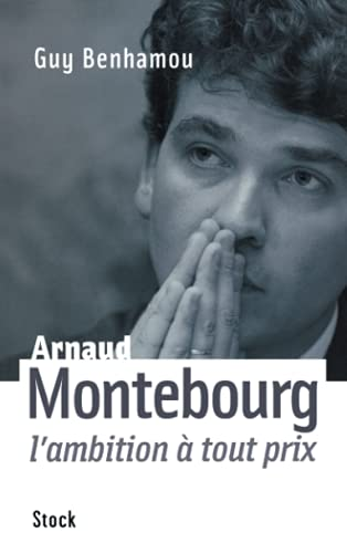 9782234057210: Arnaud Montebourg (French Edition)