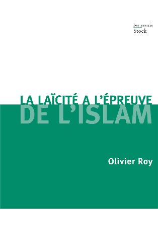 9782234057395: la laïcité à l'épreuve de l'Islam