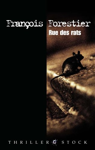 9782234057913: Rue des rats (French Edition)