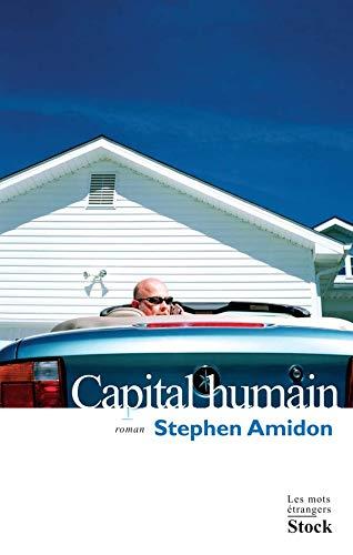 9782234058002: Capital humain (French Edition)
