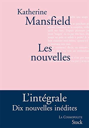 9782234058729: Les nouvelles (French Edition)