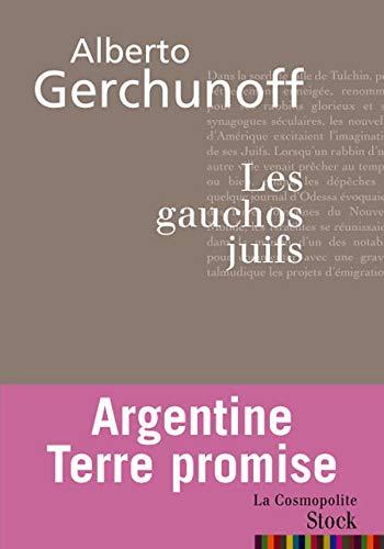 9782234059139: Les gauchos juifs