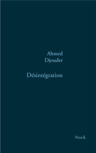 9782234059269: desintegration