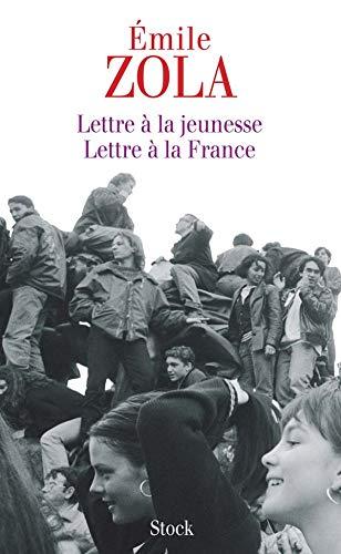 9782234059436: Lettre � la jeunesse - Lettre � la France