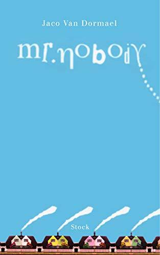 9782234059825: Mr Nobody (en francais)