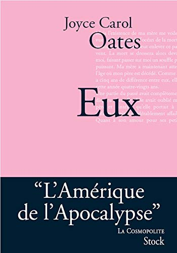 9782234059962: Eux (French Edition)