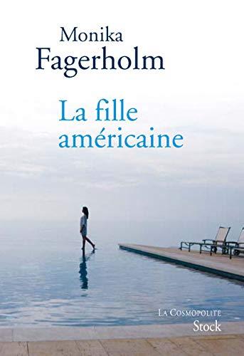 9782234060111: La fille américaine (French Edition)