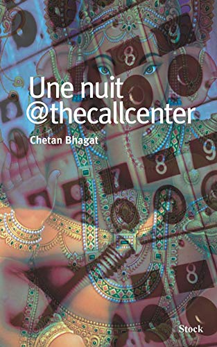 9782234060234: Une nuit@thecallcenter