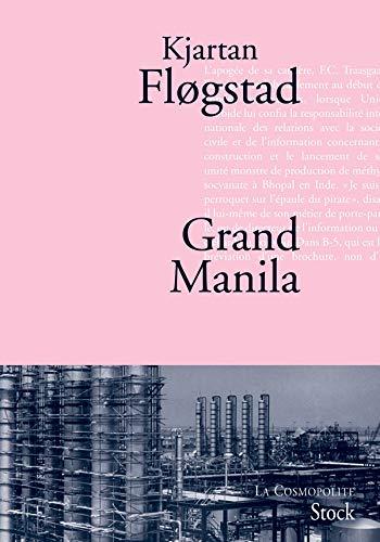 GRAND MANILA: FLOGSTAD KJARTAN
