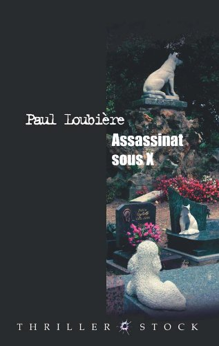 9782234060593: Assassinat sous X