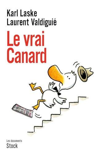 9782234060784: Le vrai Canard (French Edition)