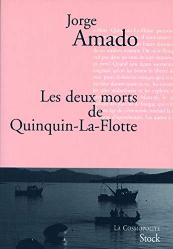 9782234061972: Les deux morts de Quinquin-La-Flotte