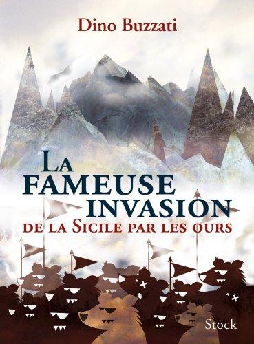 9782234062214: La fameuse invasion de la Sicile par les ours (French Edition)