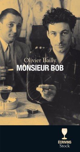 9782234062450: Monsieur Bob