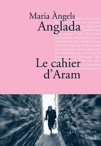 9782234062504: Le cahier d'Aram