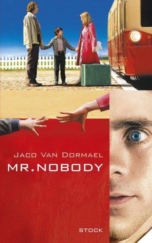 9782234063198: Mr Nobody