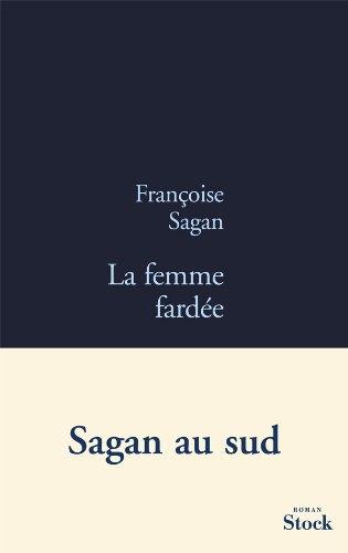 9782234063594: La femme fardée (French Edition)