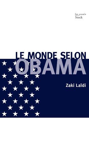 le monde selon Obama