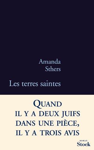 9782234064225: Les terres saintes (French Edition)