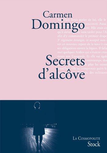 Secrets d'alcôve: Carmen Domingo